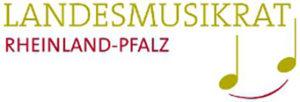 Logo Landesmusikrat Rheinland-Pfalz