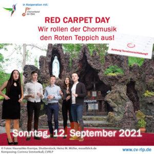 Veranstaltungsbild Red Carpet Day